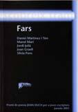 Fars. 3r premi de poesia Joan Duch