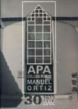 APA, 30 anys. 1972-2002