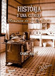Història d'una cuinera. Memòries de Maria Badia