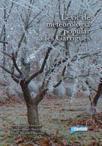 Lèxic de meteorologia popular a les Garrigues