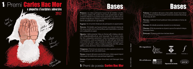 Bases Premis_CarlesHacMor