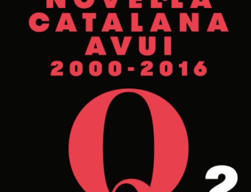 """""""La indiscutible riquesa i varietat que ha assolit la novel·la en llengua catalana"""""""