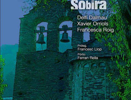 Campanars i campanes al Pallars Sobirà. Entre el seny i la rauxa