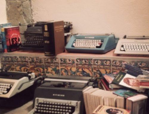 L'editorial Fonoll a la Vila del Llibre de Cervera 2018