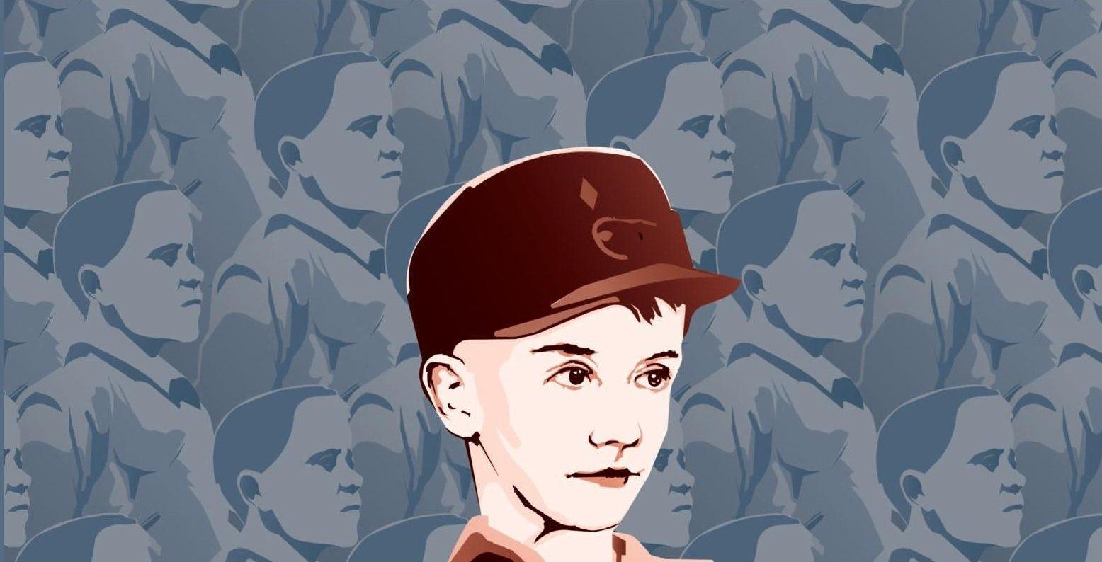 joventut sense déu, Ödön von Horvátz