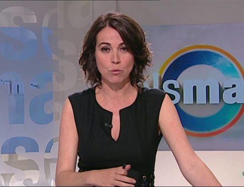 Paco Ermengol entrevistat per Lídia Herèdia a Tv3