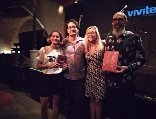 Els premis poètics de Juneda al Cafè del Teatre de Lleida