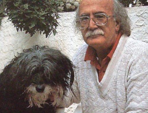 Guillem Viladot i 'La Cendra', a Núvol