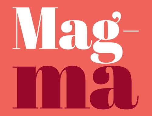 Pere Gomila ressenya 'Magma'