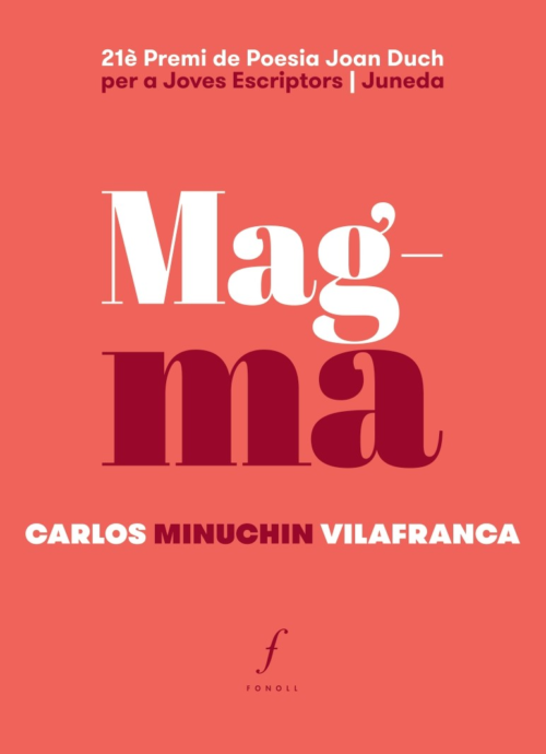 magma carlos minuchin