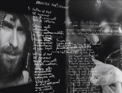 Es reivindica la figura de l'escriptor Joan Barceló, 40 anys després de la mort