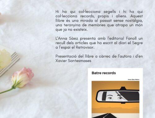 Presentació Batre Records