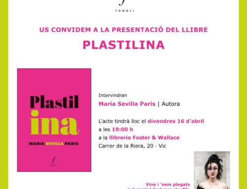 Presentació Plastilina
